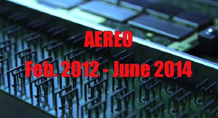 Aereo Settles $99 Million Copyright Claims With CBS, FOX, ABC For $950K