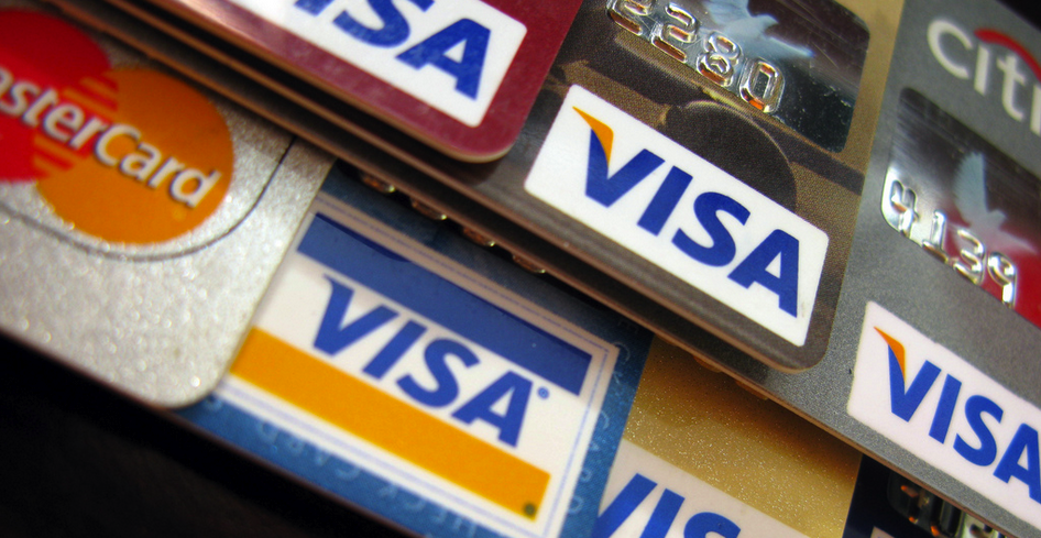 Visa, MasterCard Working On Security Improvements To Make Data Breaches Suck Less