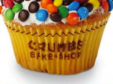 Crumbs To Rise From The Ashes… And Become Just Another Treats Shop