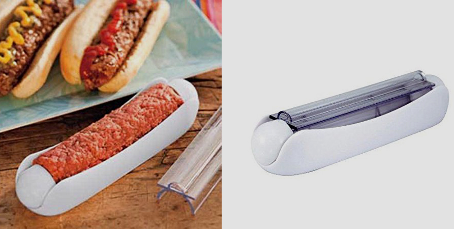 Going Beyond The Tongs: The Ham Dogger, Pizza Oven Box And Other Grilling Gadgets