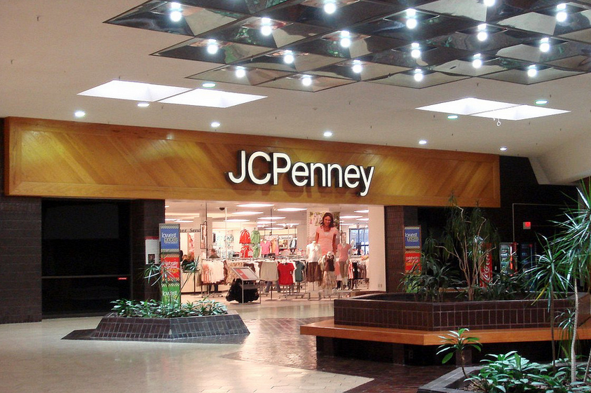 JCPenney's New CEO Plans To Reuse His Home Depot Strategy