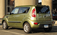 Kia Recalls 52,000 Kia Soul Hatchbacks Because Loss Of Steering Can Cause A Crash