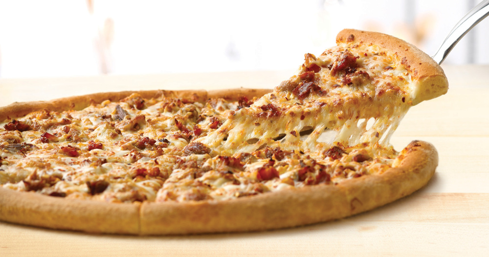 Papa John's Introduces Pulled Pork Pizzas For Some Reason