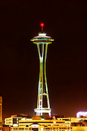 Witnesses Report Drone Allegedly Crashed Into Space Needle, Police Find No Evidence Of Actual Impact