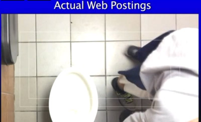 Tumblr Won't Take Down Images From Illegal Toilet Cam In Missouri Gas Station