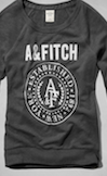 Abercrombie & Fitch Ditching Logo-Heavy Clothing Because That Is So Last Decade