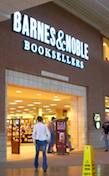 Barnes & Noble, Google Partner To Take On Amazon With Same-Day Book Shipping