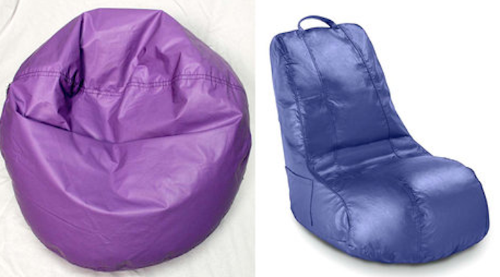 Following Deaths Of 2 Children, 2.2 Million Bean Bags Recalled