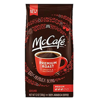 McDonald's Will Sell Bagged Coffee At Grocery Stores, Not Its Own Restaurants