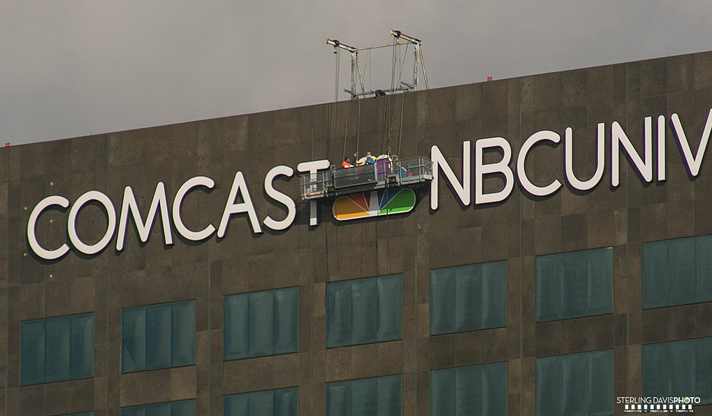 California Still Deciding Whether To Block Comcast Merger That Is No Longer Happening
