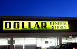 Like A Bad Date, Dollar General Just Won't Give Up Its Dream Of Happily Ever After With Family Dollar