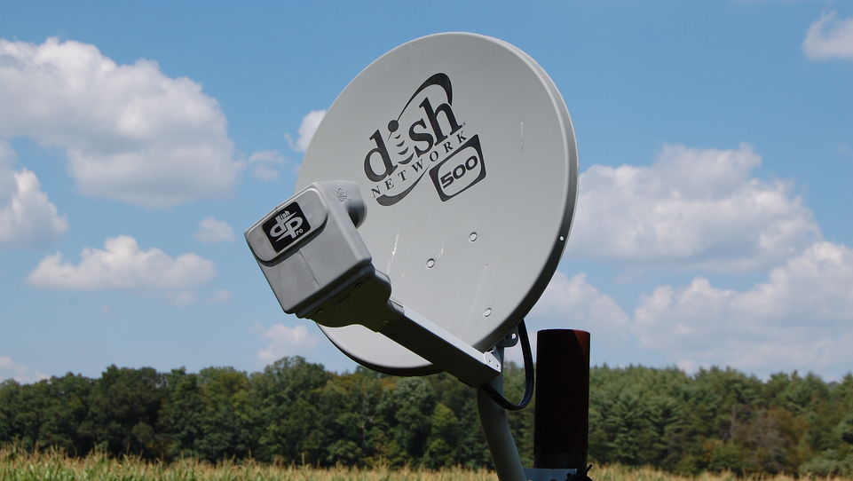 Dish Solves Pending Channel Blackout By Giving Its Customers