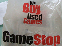 GameStop Promises More Money For Trade-Ins… Just Not A Lot More