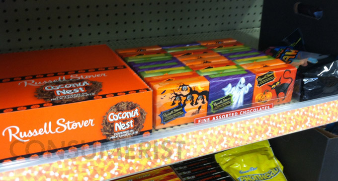 Marketers Think It's Time To Prepare Your Batches Of Halloween Cards