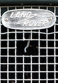 Land Rover Recalls 40,000 Luxury SUVs For Passenger Airbag Issues