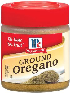 Salmonella Is Not A Flavor, So McCormick Recalls Ground