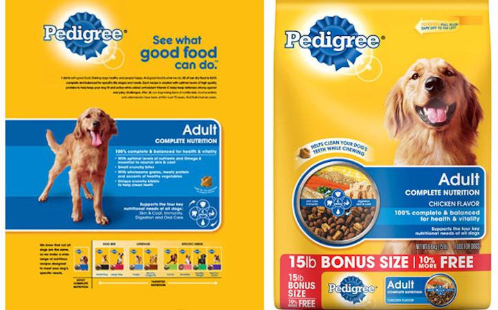 Pedigree Recalls Dog Food Because Feeding Fido Metal Fragments Isnt