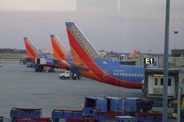 Southwest Frequent Flyer Earned Enough Points For Free Companion Ticket; Or So He Thought