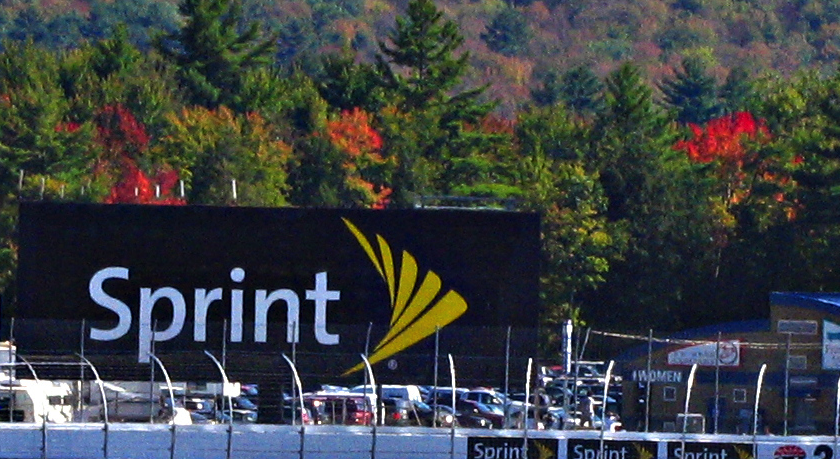 Ad Watchdog Says Sprint Should Stop Calling Itself 'New' And 'Improved'