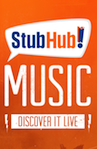 StubHub Music App Doesn't Play Nice With Ticketmaster