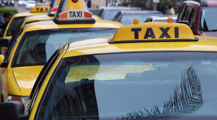 Uber Wants To Hire German Taxi Drivers, Not Fight With Them