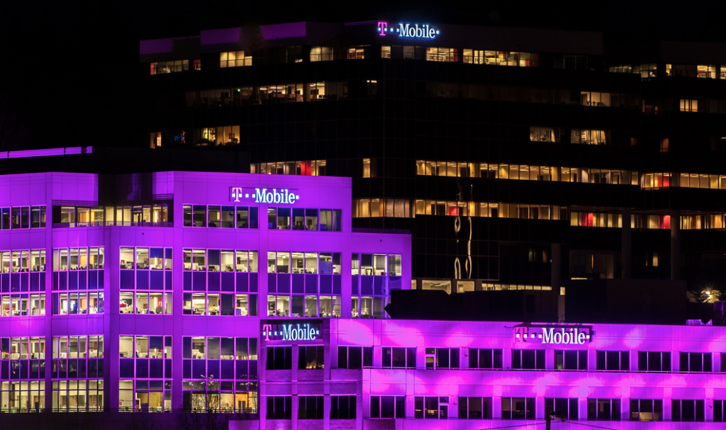T-Mobile HQ