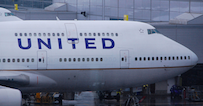 United Flight Diverted After Passenger Uses Banned Seat Recline Jammer, Starts Scuffle