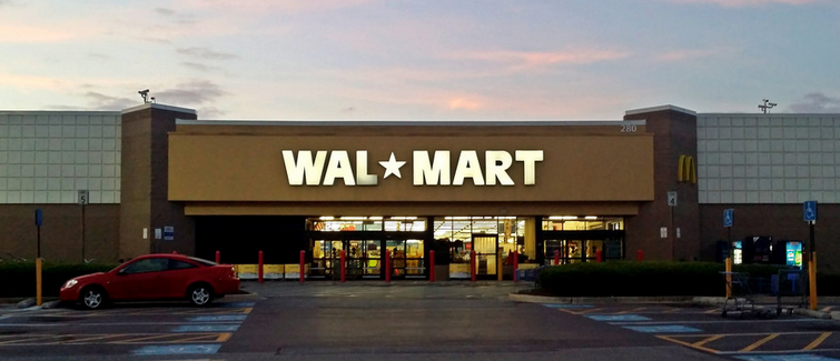 Walmart Still Avoiding Paying $7000 Fine For Worker Killed By Black Friday Shoppers In 2008