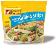 Foster Farms Recalls 39,747 Pounds Of Cooked Frozen Chicken Strips For Possible Listeria Contamination