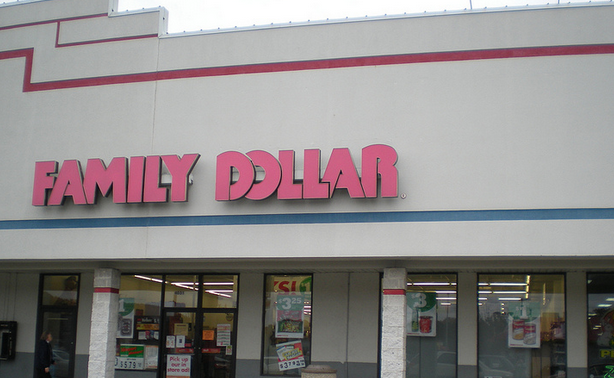 Report: FTC Thinks Stores With 'Dollar' In Names Mostly Compete With Each Other