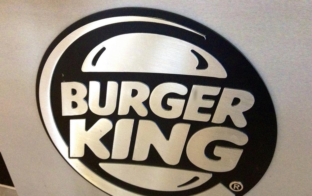 Burger king restroom head - 1 part 3