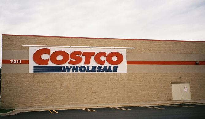 Costco Pulls Chicken Salad In Western States Over E. Coli Concerns