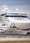 Norwegian Cruise Line To Buy Two Upscale Brands, Remains Industry's Third Largest In Size