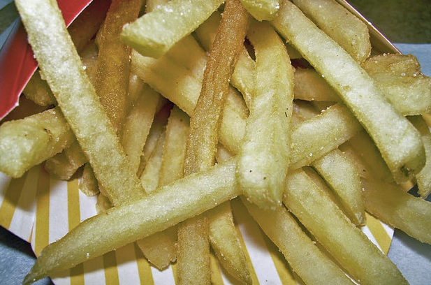 Venezuela Is Not Coping Well With McDonald's French Fry Shortage