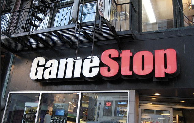 GameStop CFO Says Company Will Weather Walmart, But Hints At Continued Store Closures