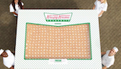 Krispy Kreme Makes Homer Simpson Jealous, Delivers Massive Box Of 2,400 Doughnuts
