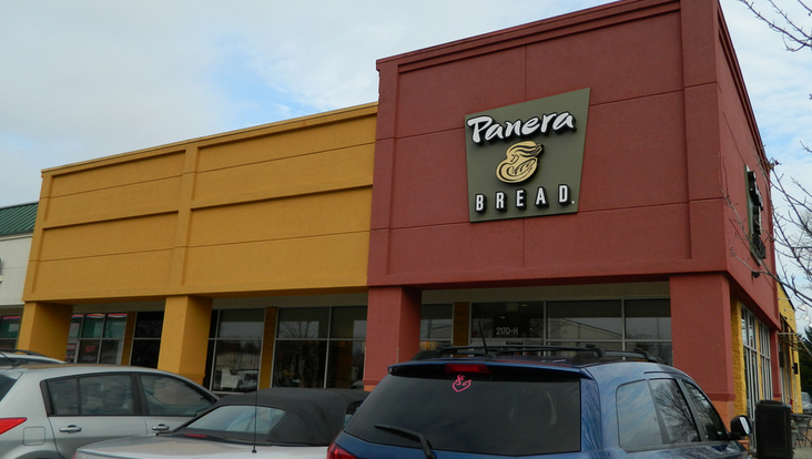 Customer Claims Panera Soup Came With A Side Of Razor Blade