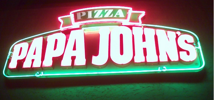Papa John's Accused Of Taxing Delivery Fees In Illinois