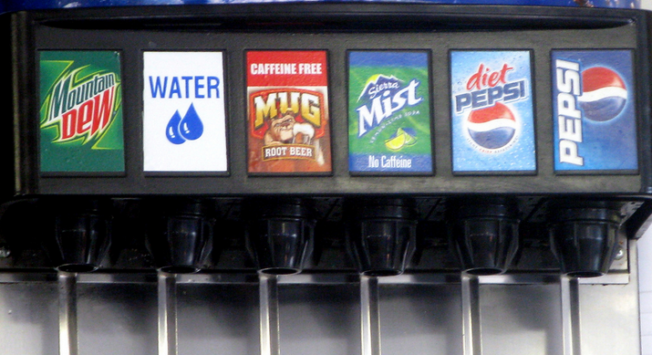 Coca Cola Pepsi And Dr Pepper Create Unholy Alliance To Cut