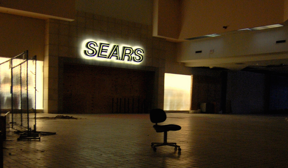 Suppliers Are Concerned That Sears Can't Pay Its Bills