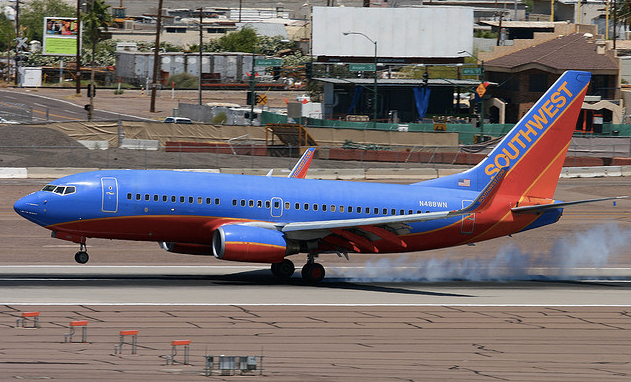 Please Stop Making Bomb Threats Against Southwest (Or Any Airline)