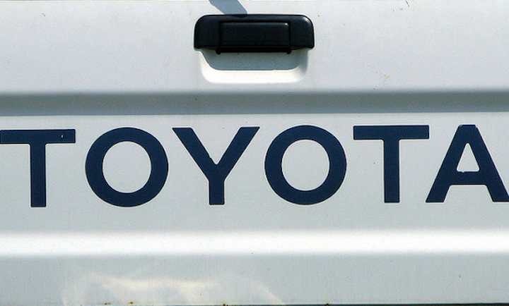 NHTSA Denies Second Petition To Open Investigation Into Unintended Acceleration Of Toyota Vehicles