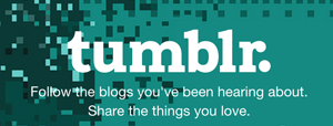 Tumblr Copies Facebook, Experiences Outage