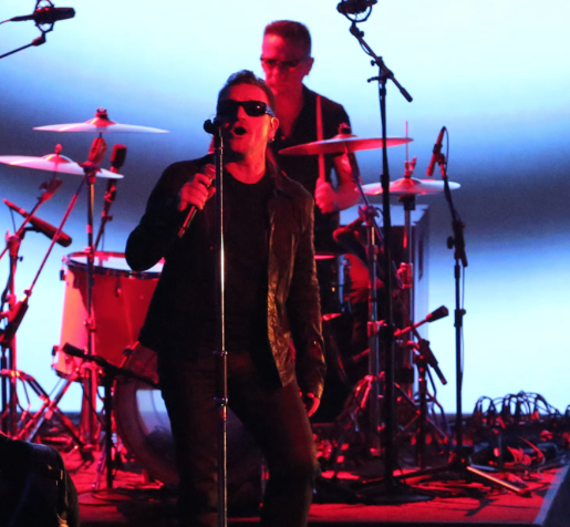 Sorry U2, Your Free Album Doesn't Count On Billboard's List