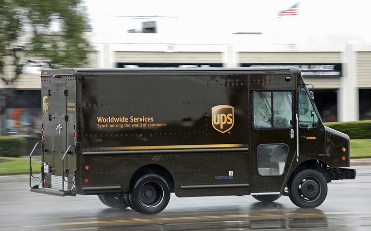 UPS Predicts 630 Million Packages Between Thanksgiving And December 31