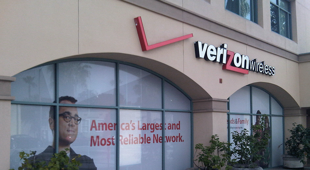 Verizon Expanding LTE Networks, Ever-So-Slowly Doing Away With 3G