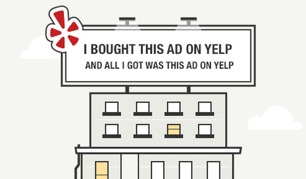 Yelp Swears It Doesn't Manipulate Reviews, Even Though It's Allowed To