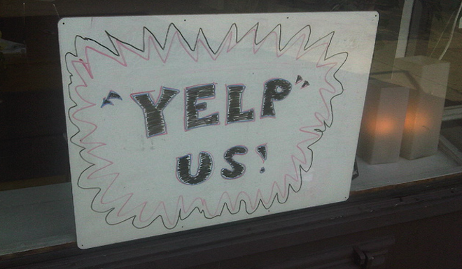 Virginia's Highest Court Says Yelp Doesn't Have To ID Anonymous Reviewers