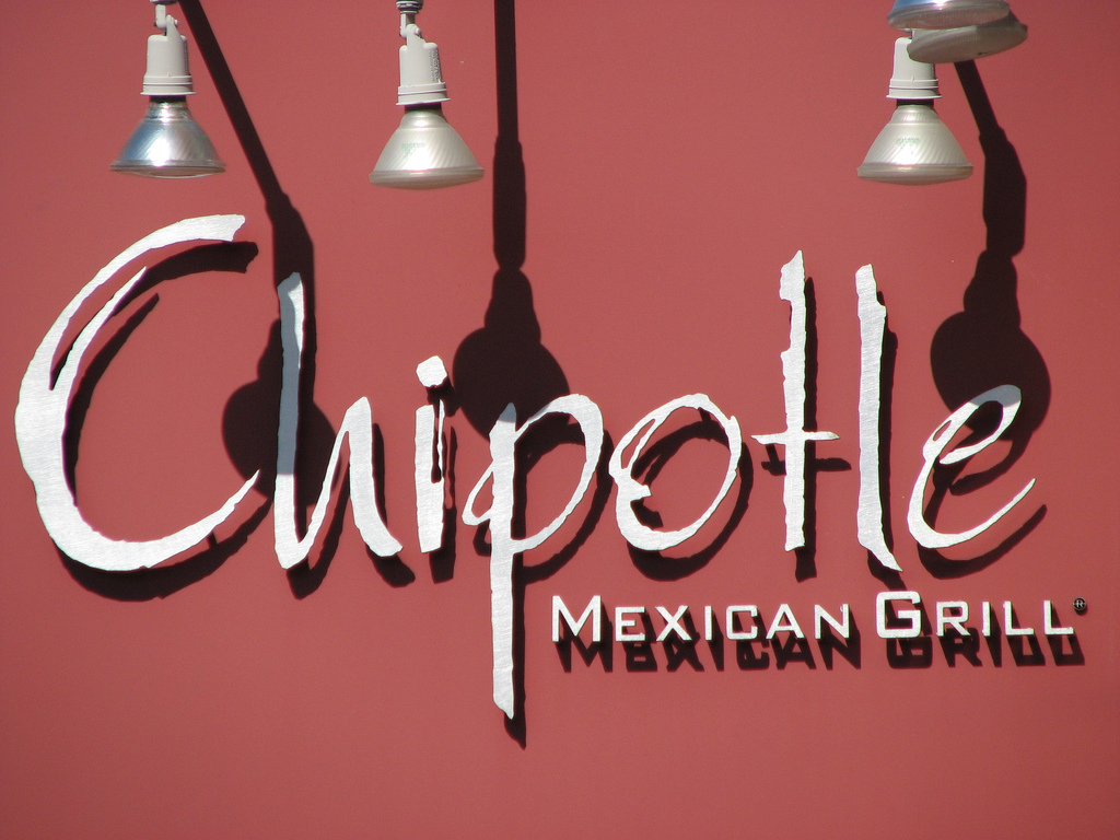 Chipotle Manager Fired After 153 People Get Sick With Norovirus