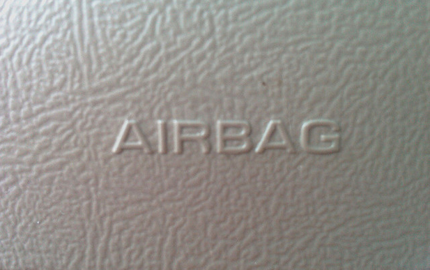 Takata Beefing Up Replacement Airbag Production, Again